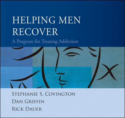 Book Cover - Helping Men Recover