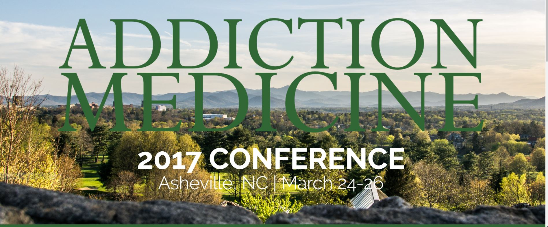 Addiction Medicine Conference 2017