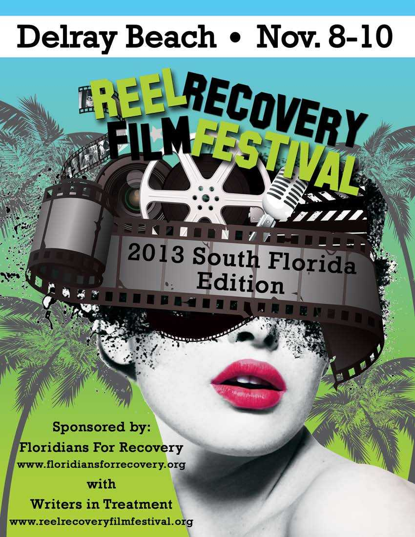 Florida Reel Recovery Film Festival