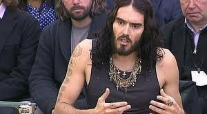 Russell Brand on Addiction and Recovery