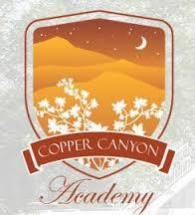 Copper Canyon Academy CRC Health Group