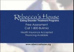 Rebecca's House Eating Disorder Programs