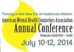 American Mental Health Counselors Association Amhca Annual