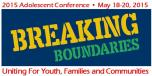 2015 Adolescent Conference