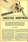 Narcotics Anonymous - Its History and Culture