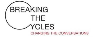 Breaking the Cycles