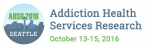 Addiction Health Services Research Conference 2016