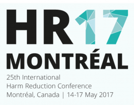 25th Harm Reduction International Conference