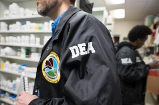 DEA Pursues Vast Expansion of Patient Surveillance
